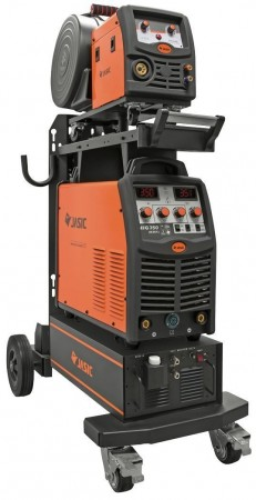 Jasic  Pro Mig 350 Multi Process Separate Water Cooled (400V)