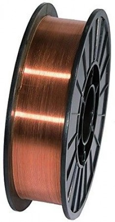 SWP 0.6mm M/S MIG Wire (5Kg)