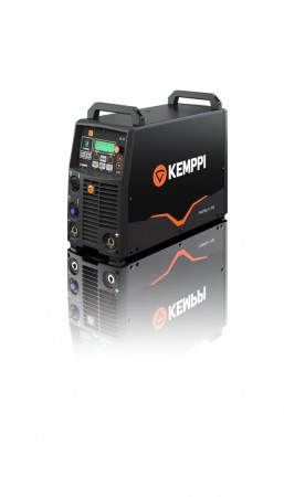 Kemppi Fastmig X 350 Air Cooled Regular Mig Package (415V - 350Amps)