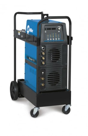 Maxstar 350 DC Water Cooled