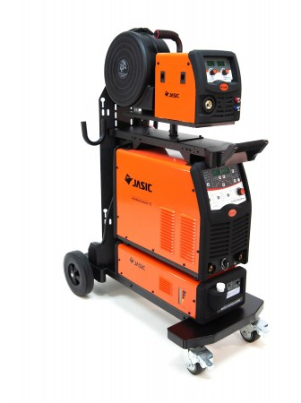 Jasic  Pro Mig 350 Pulse Multi Process Separate Water Cooled (400V)