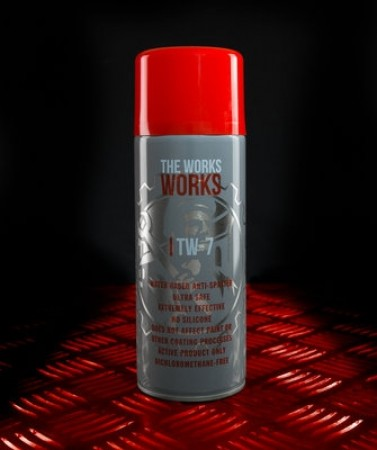 Premier Welding TW-7  Anti-Spatter (300Ml)