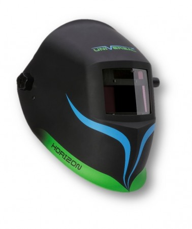 Horizon Automatic Helmet with 9-13 ADF