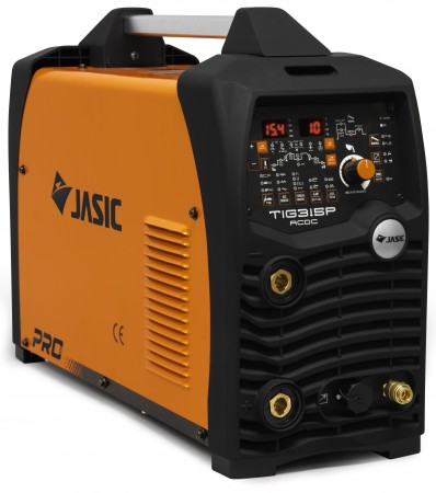 Jasic  TIG 315P AC/DC Multi Wave Inverter