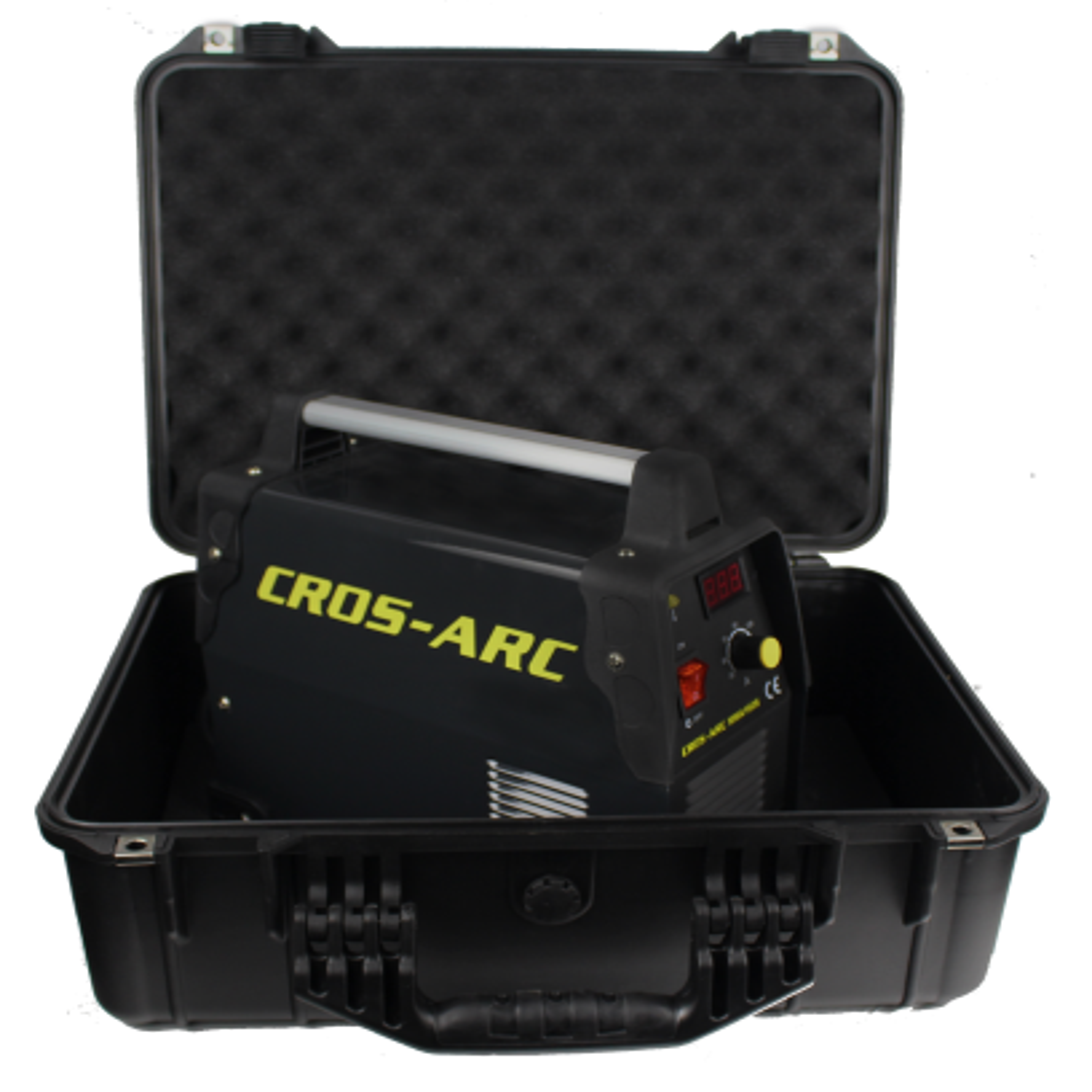 Cros-Arc Case