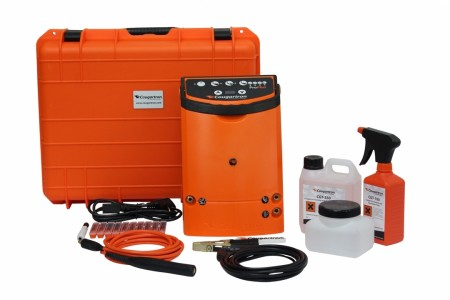 Cougartron ProPlus Weld Cleaner