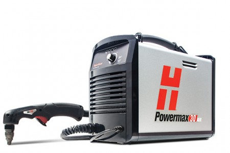 Hypertherm Powermax 30 Air Hand