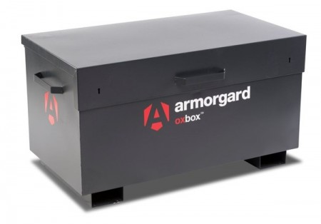 Armorgard Oxbox Sitebox OX3
