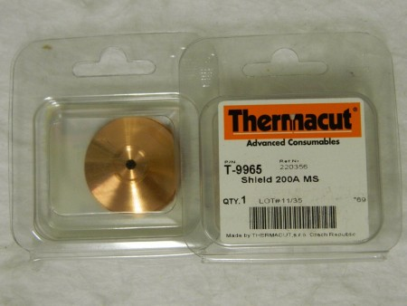 Premier Welding Thermacut Sheild 200 amp