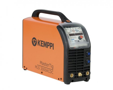 Kemppi Mastertig 3003MLS AC/DC Air Cooled Tig Package (240/415V - 300Amps)