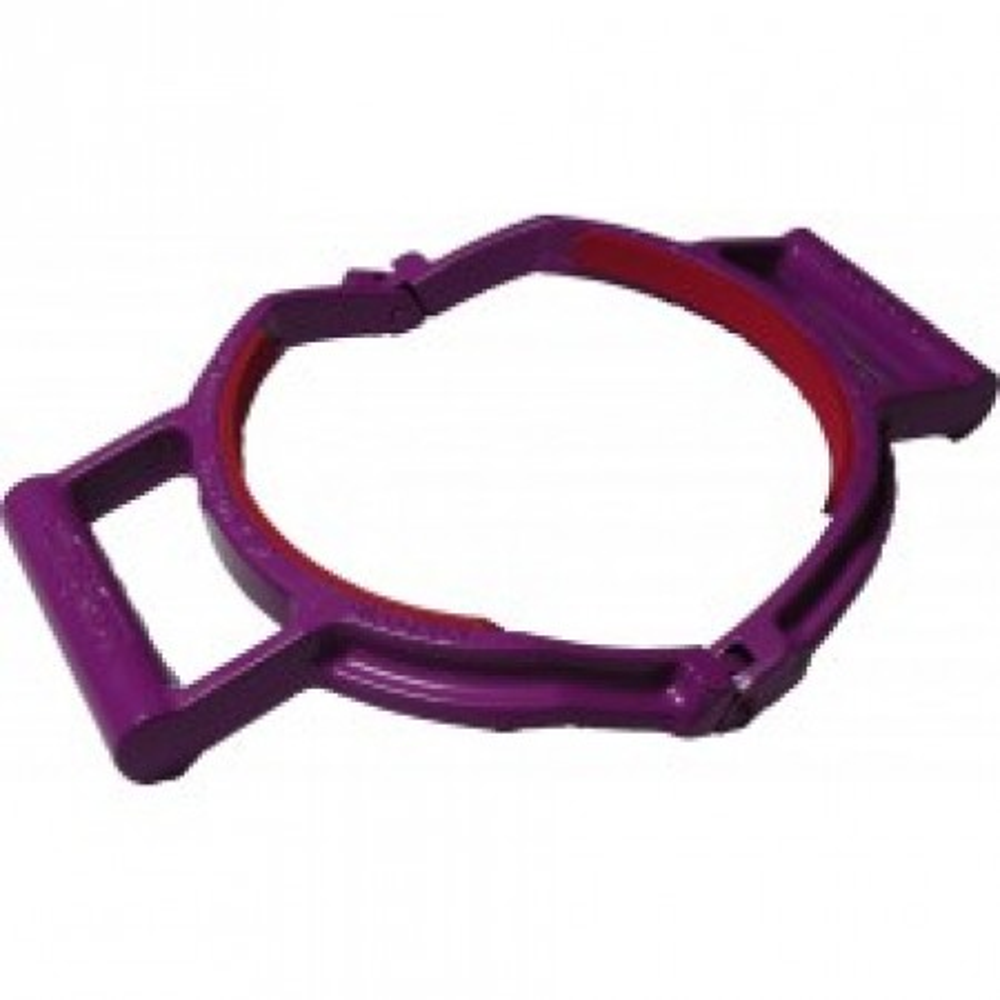 "GasGrab™ 9.25"" (235mm) - Purple Gloss"