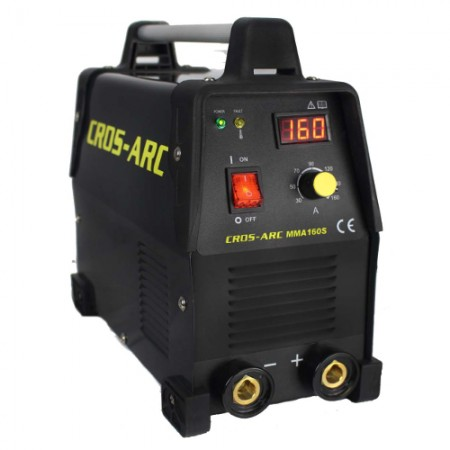 Cros-Arc 160s Mma Package (240V)