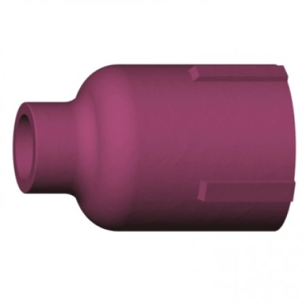 Binzel Standard Gas Lens Nozzle No.8 Long 54N14L
