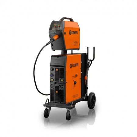 Kemppi Fastmig M 420 Synergic Water Cooled Mig Package (415V - 420Amps)