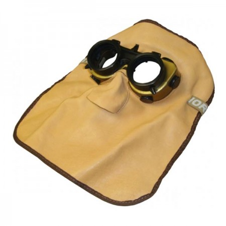 SWP Leather Welding (Monkey Mask) Foc813000