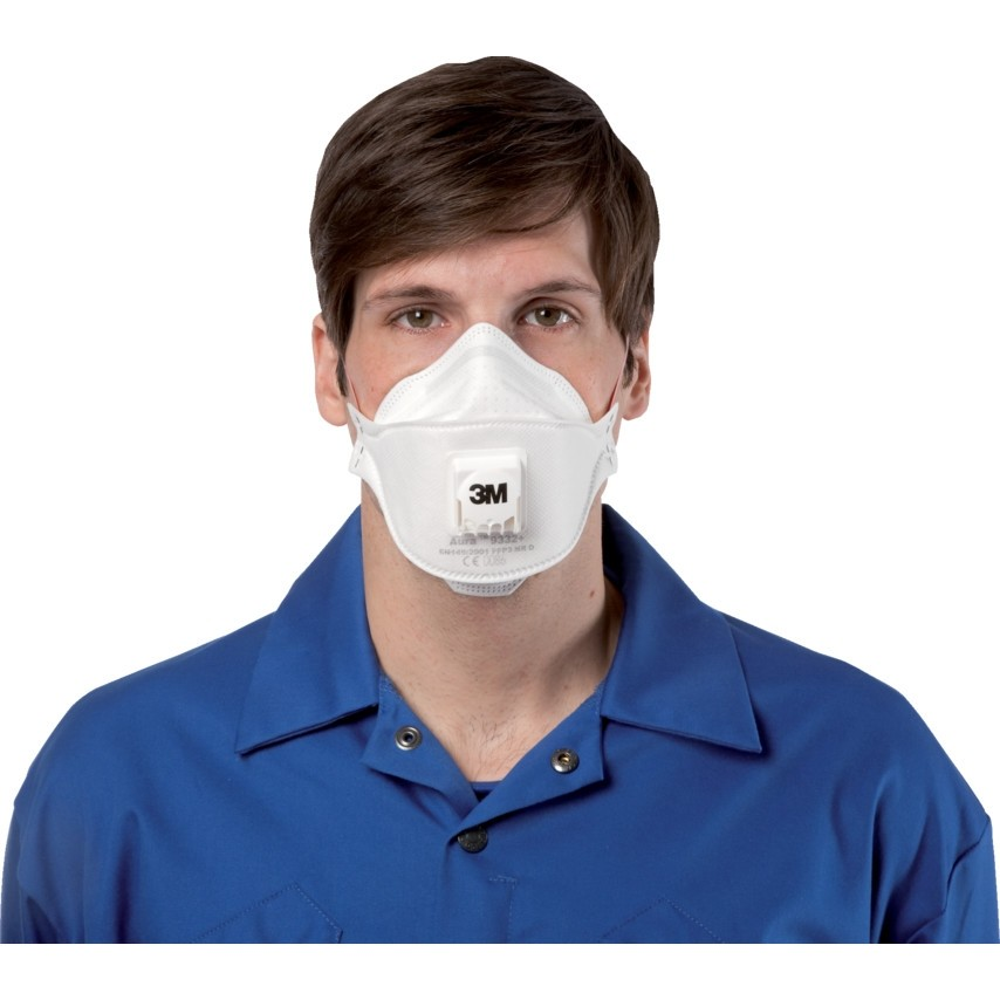3m aura ffp2 mask