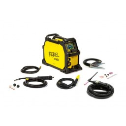 ESAB Rebel Emp 205ic AC/DC Multi Process Welder | 110/240V