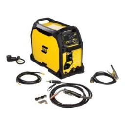 ESAB Rebel Emp 235ic  Multi Process Welder | 110/240V