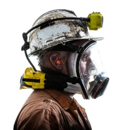 CleanSpace Clean Space EX Power System Welding Mask
