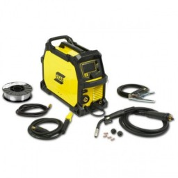 ESAB Rebel Emp 215ic Multi Process Welder | 110/240V
