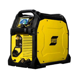 ESAB Rebel Emp 320ic Multi Process Welder | 415V