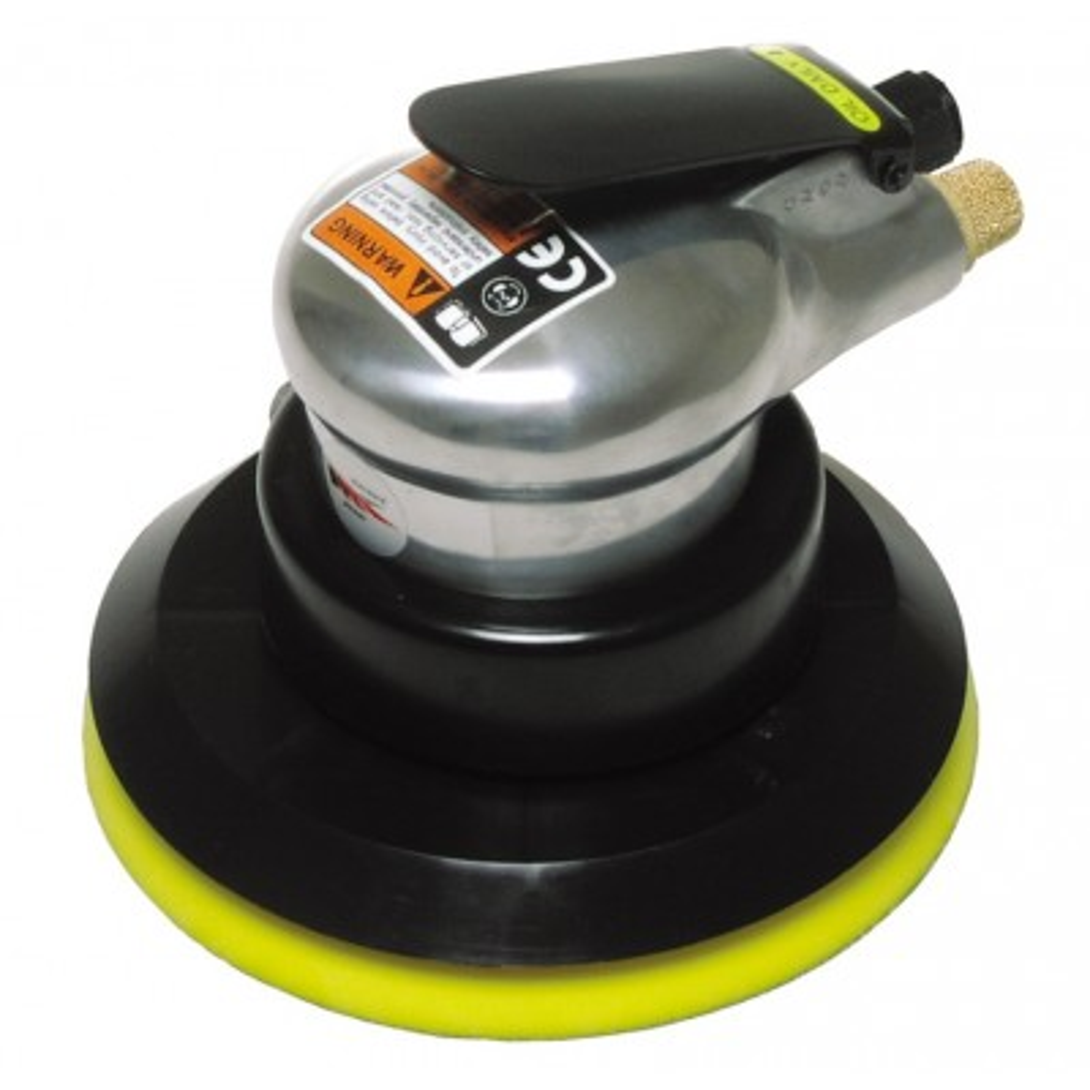 "Standard Power 6"" Random Orbital Sander (Dust Free) 10,000 rpm"