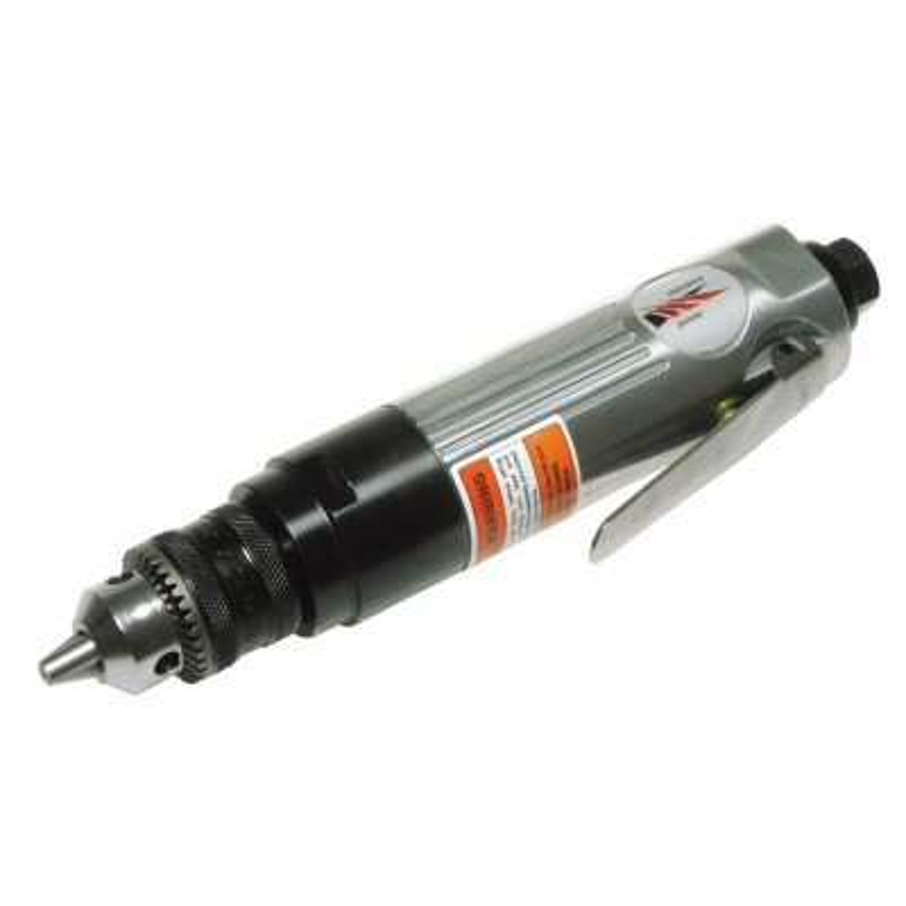 "Standard Power 3/8"" Straight Drill 4,000 Rpm"