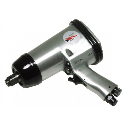 """Standard Power 3/4"""" Sq Drive Impact Wrench 4,800 Rpm"""