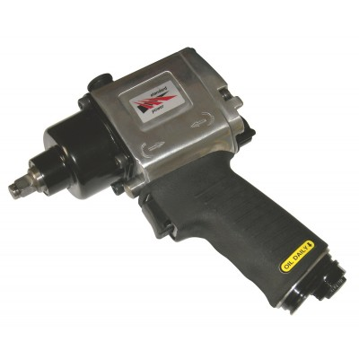 """Premier Welding 3/8"""" Impact Wrench 7,200 Rpm"""