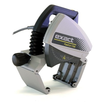 Exact 170E Pipe Cutting System 110V