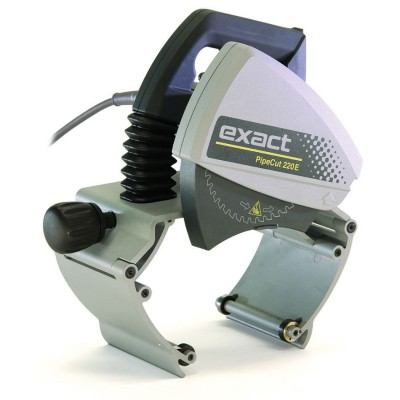 Exact 220E Pipe Cutting System 110V