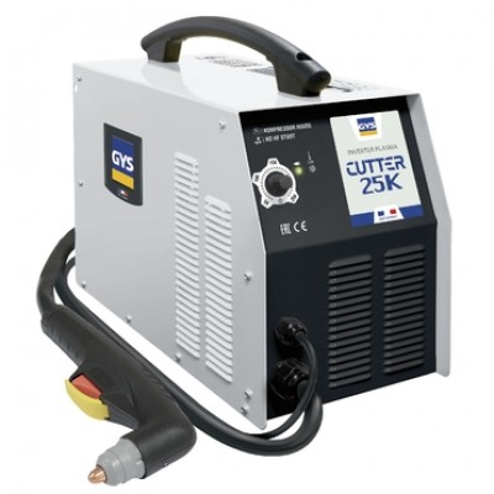 GYS 25K Plasma Cutter (240V)