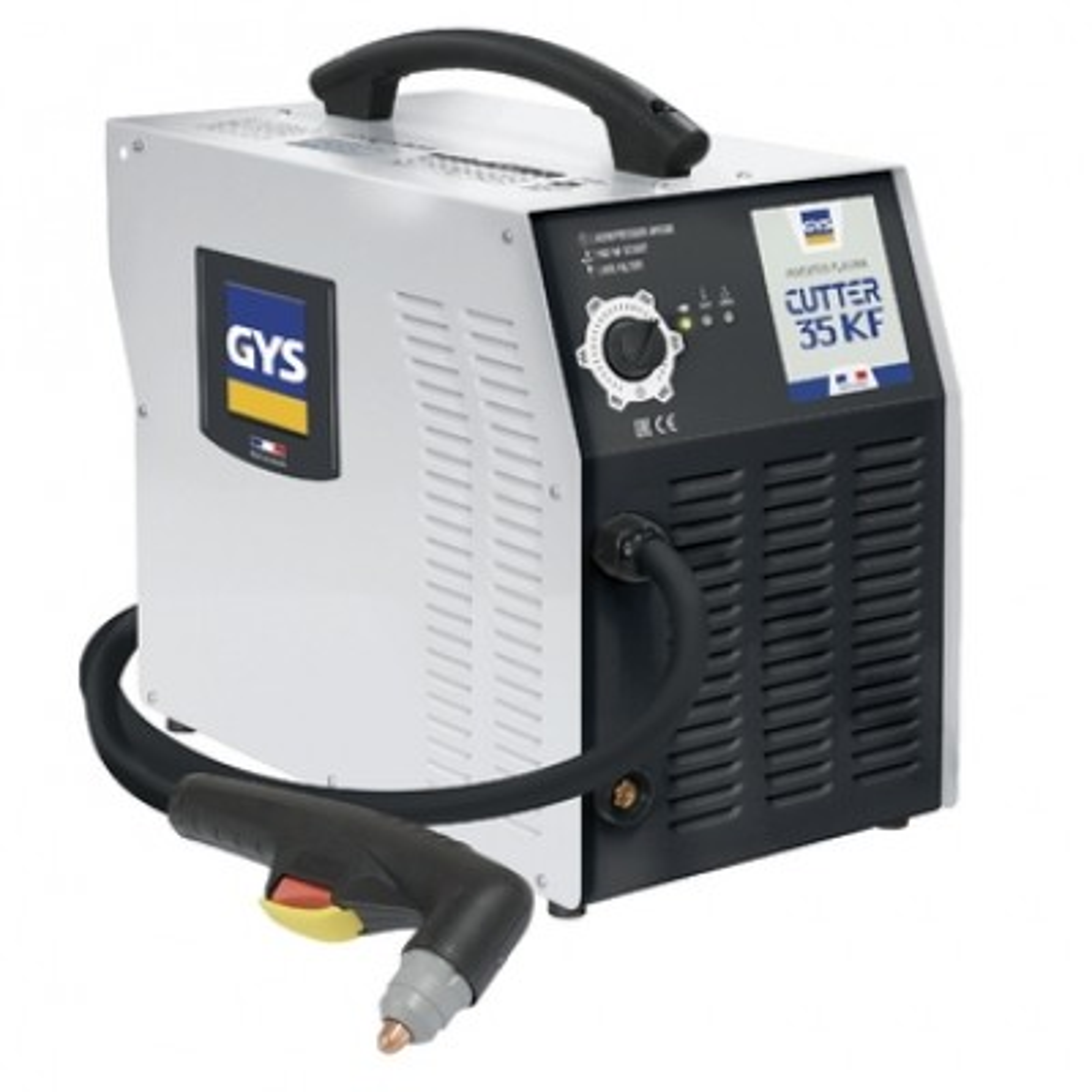 GYS 35KF Plasma Cutter (240V)
