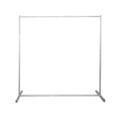 Weldspares Frame for Welding Curtain 8X6Ft Fut060300