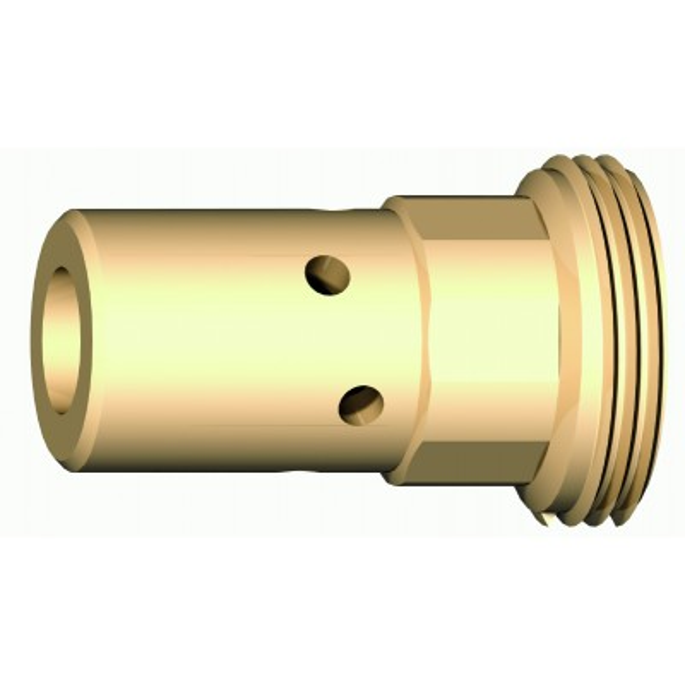 Binzel Tip Adaptor Mb501. M8 Std 142.0022