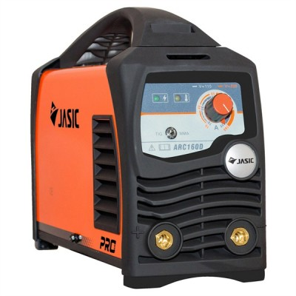 Jasic  Pro Arc 160 PFC ARC Welder (110/230V)