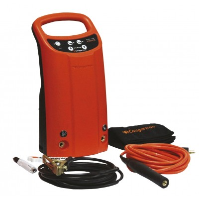 Cougartron InoxPower Weld Cleaning Machine (230V, 50Hz, 14V)