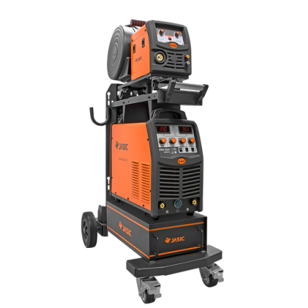 Jasic  Pro Mig 350 MIG Welder | 400V
