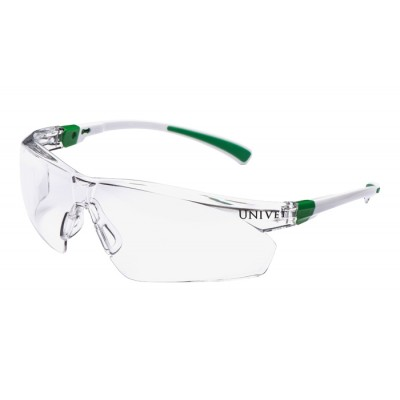 Univent CLEAR Safety Spec V-PLUS