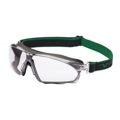 Univent GOGGLE CLEAR V-Plus