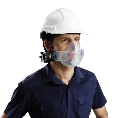 CleanSpace2 Power System Welding Mask