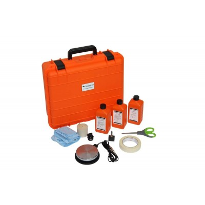 Cougartron ProPlus Etching Set with case