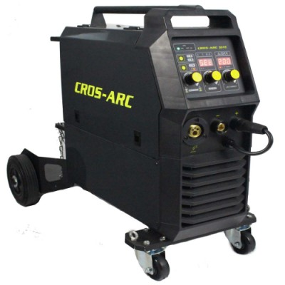 Cros-Arc 201c MIG/ARC Welder (230V - 200A)