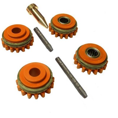 Kemppi 1.2mm V-Groove Feed Roll Kit Fe(Mc/Fc) F000324