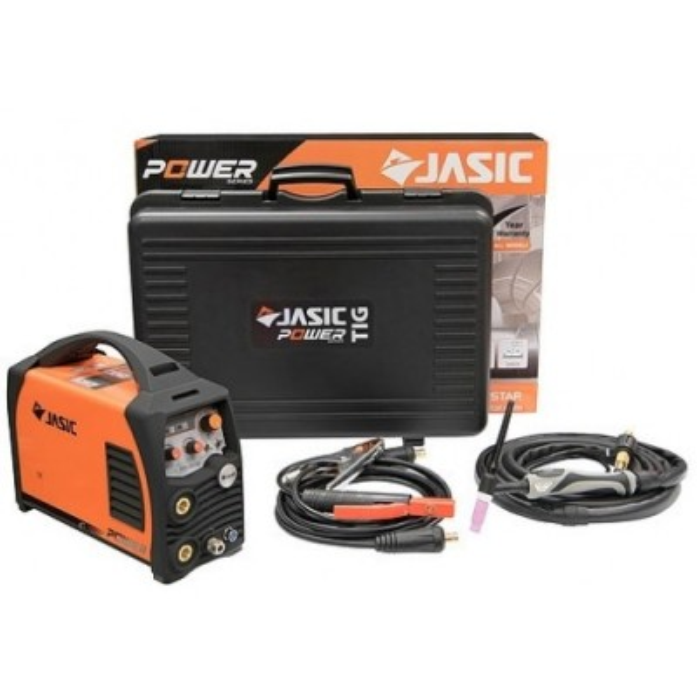 Jasic  Power Tig 180 SE TIG Welder |230V