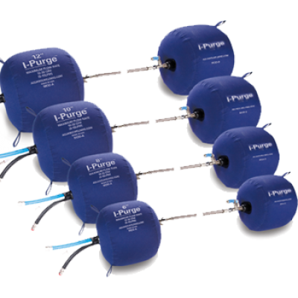 "Aquasol I-Purge® Modular Inflatable Bladder System (18"" Harness length)"