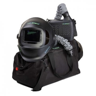 Horizon Universal Quantum PAPR Air Fed Flip-Up Welding Helmet Kit