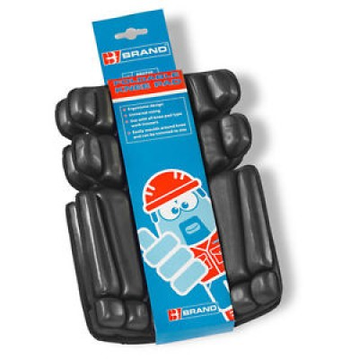 Beeswift Foldable Knee Pads (Pair) Bbkp08