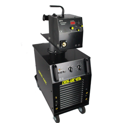Cros-Arc 403s Water Cooled Mig Welder (415v)