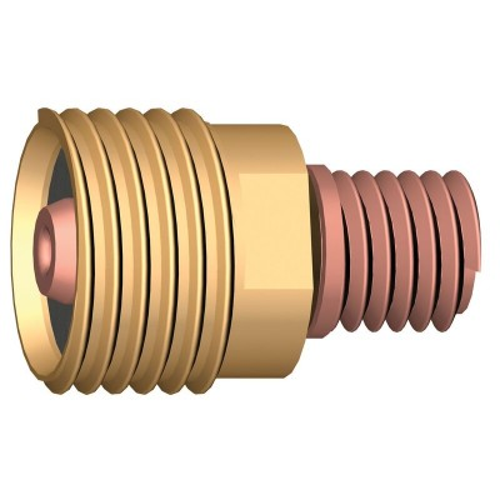 Binzel 4.0mm Gas Lens Lrg 45V63